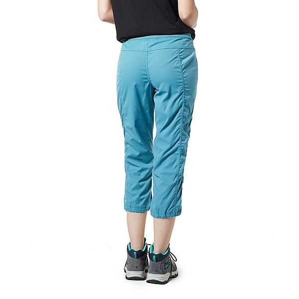 47aa323f6d The North Face Aphrodite 2.0 Women's Capri Trousers | activinstinct