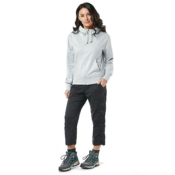 The North Face Ascential Full Zip Women's Hooded Jacket