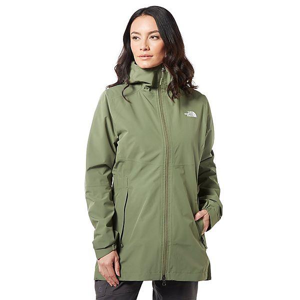 604fe6838 The North Face Hikesteller Women's Parka Shell Jacket | activinstinct