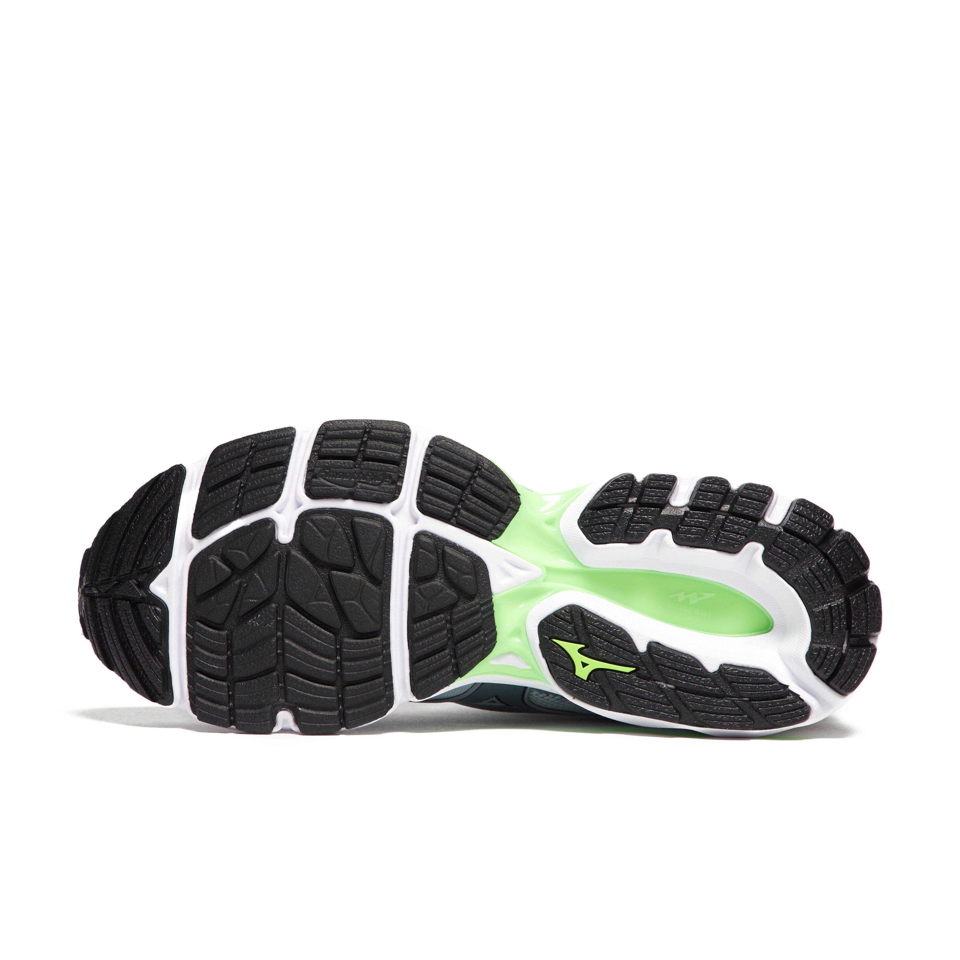Mizuno Wave Inspire 15 Men's Running Shoes