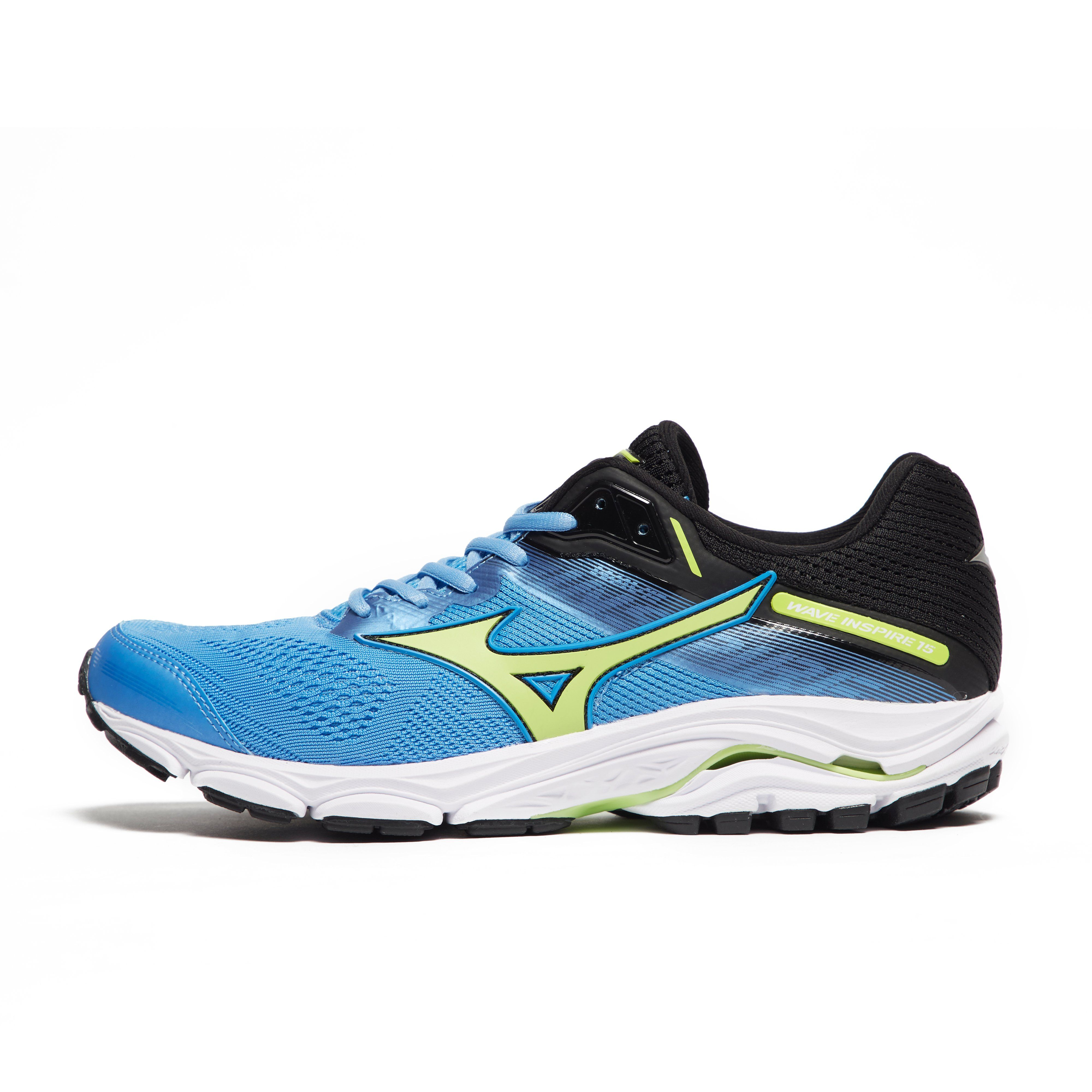 Mizuno Wave Inspire 15 Men's Running Shoes