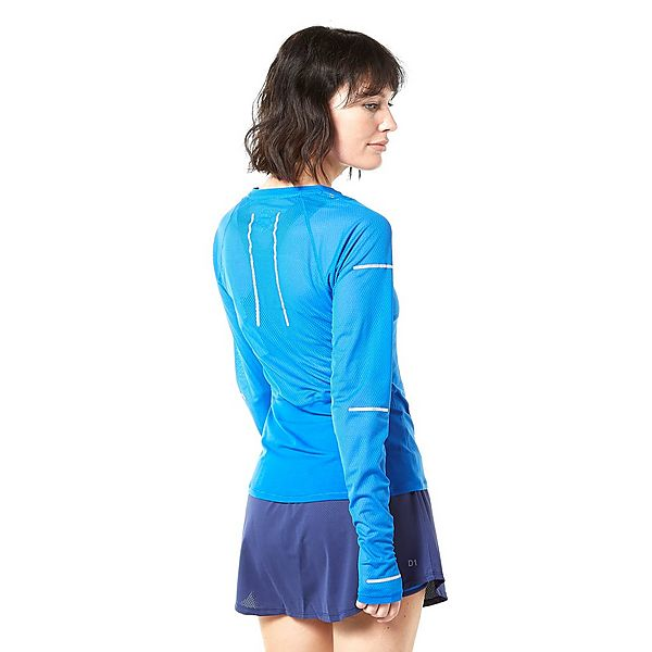 ASICS Lite-Show Long Sleeve Women's Running Top