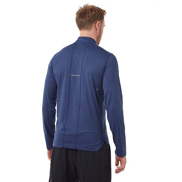 ASICS Long Sleeve 1/2 Zip Men's Top