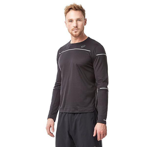 ASICS  Lite-Show Long Sleeve Men's Training Top