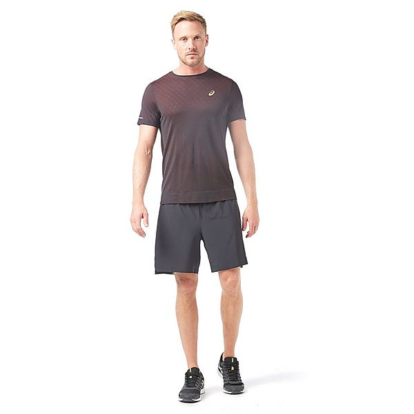 "ASICS 7"" Men's Running Shorts"