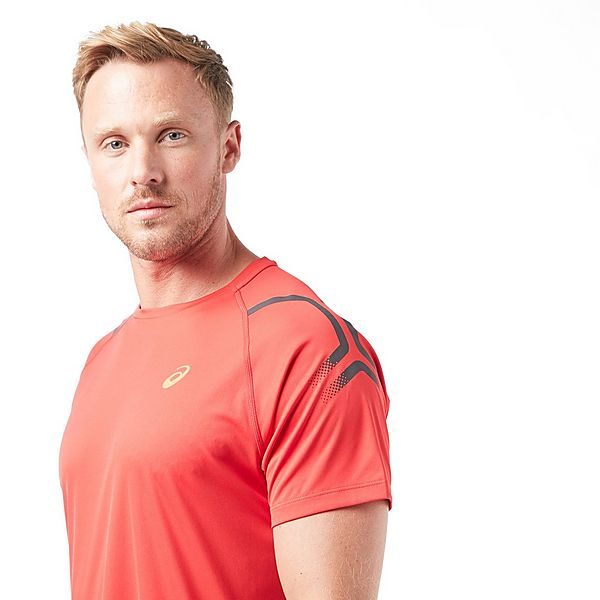 ASICS Icon Short Sleeve Men's Training Top