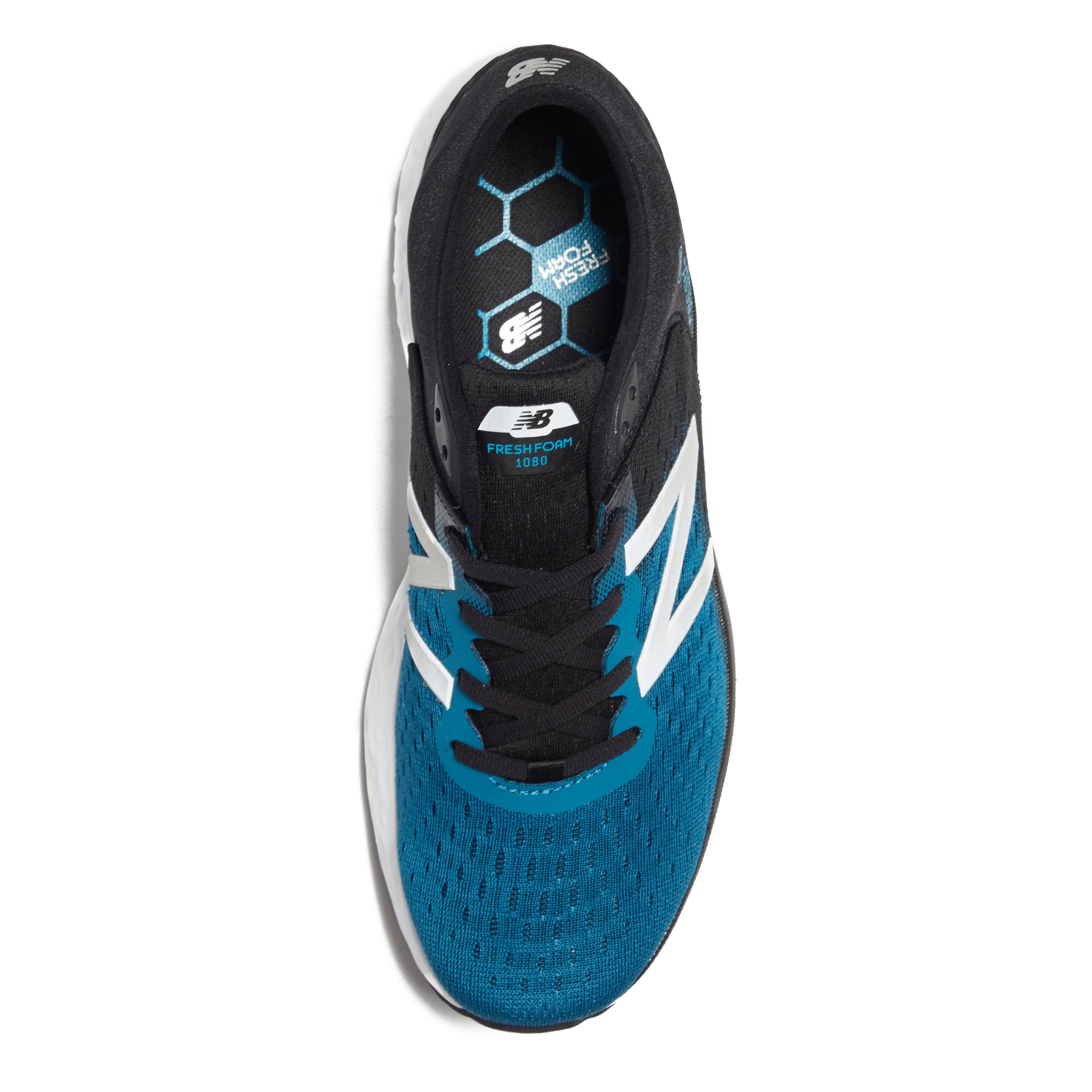 New Balance Fresh Foam 1080V9 Men's Running Shoes
