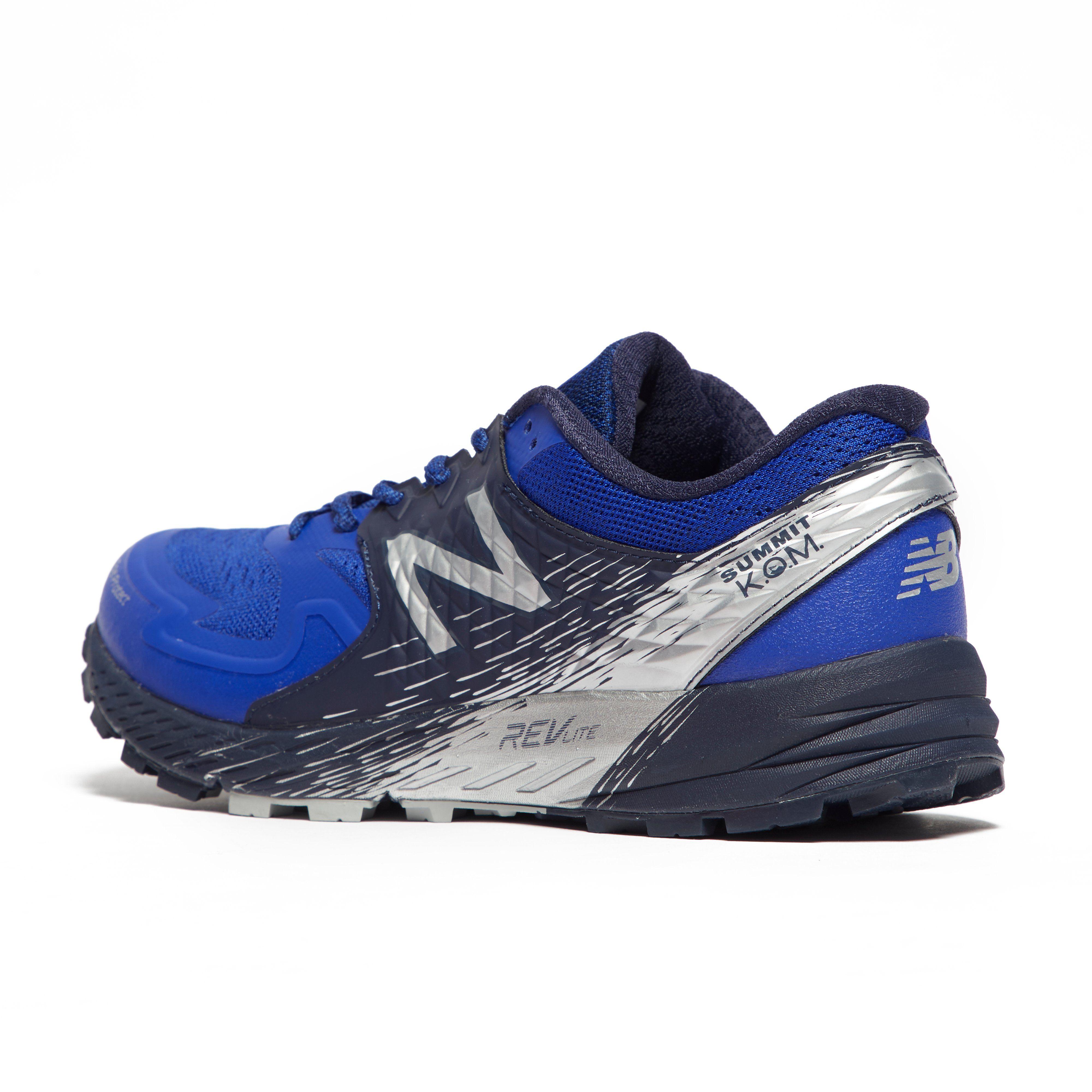 New Balance Summit K.O.M. Men's Trail Running Shoes