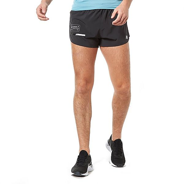 "promo code caec7 bf4b7 New Balance London Marathon 2019 Edition Impact Split 3"" Men's Running  Shorts 