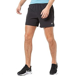 "New Balance London Marathon 2019 Edition Impact 5"" Men's Running Shorts"
