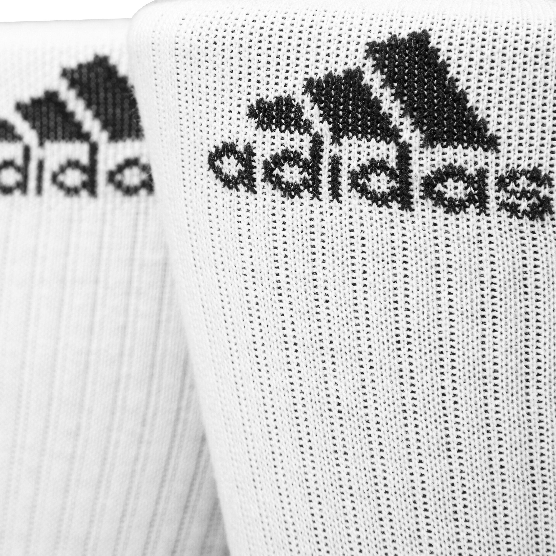 adidas Crew Socks (3 Pairs)