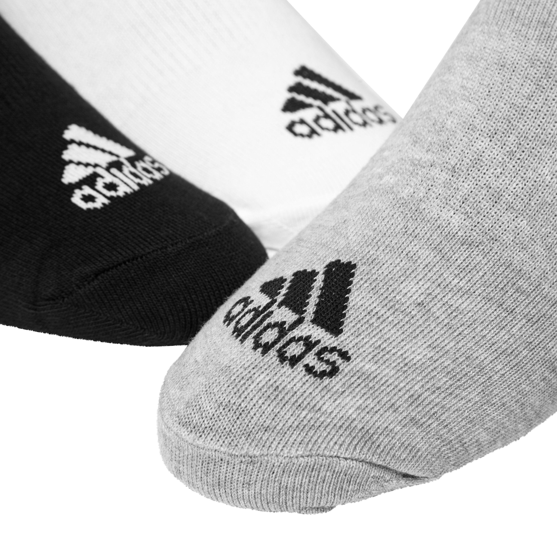 adidas Invisible Socks (3 Pairs)