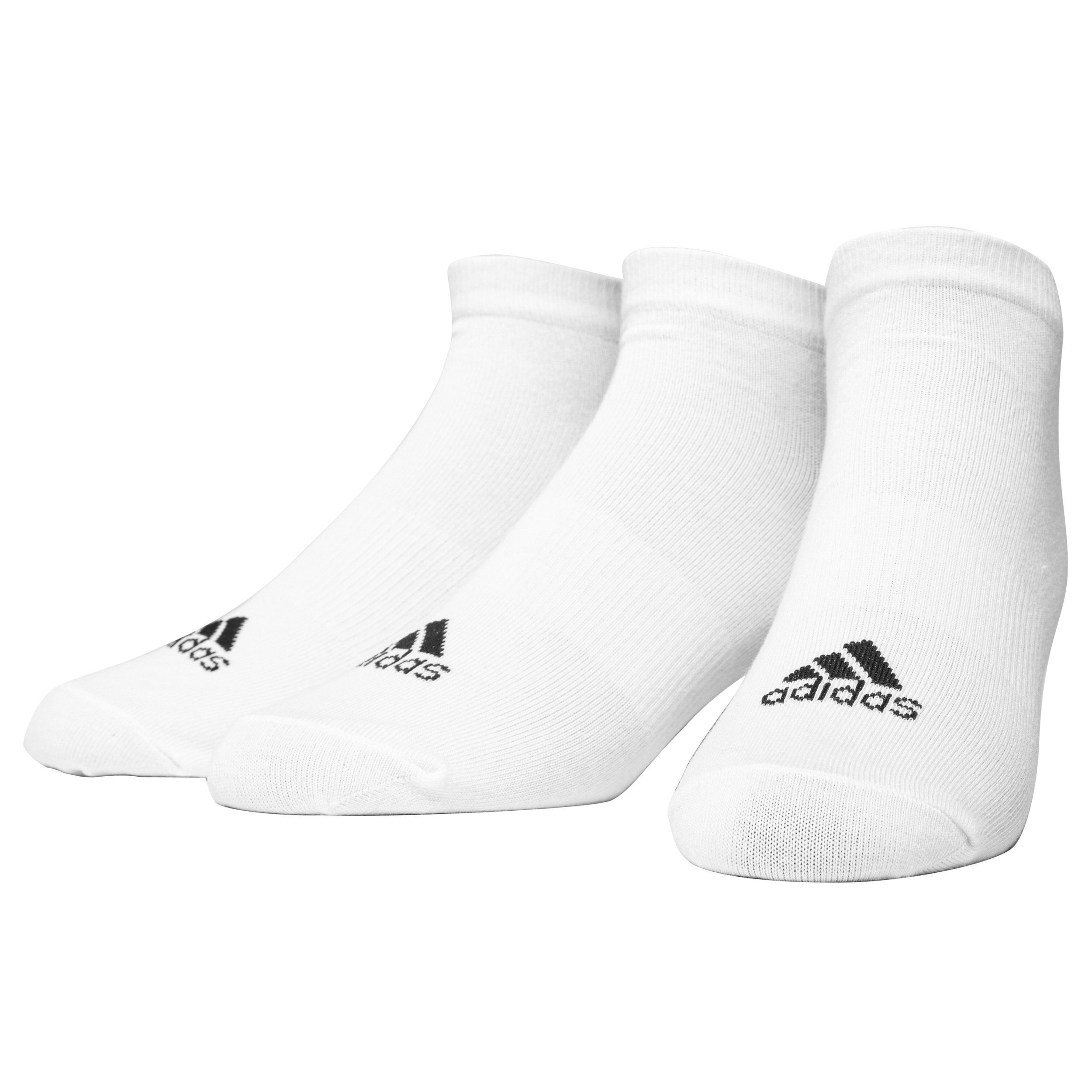 adidas Invisible Socks (3 Pairs)