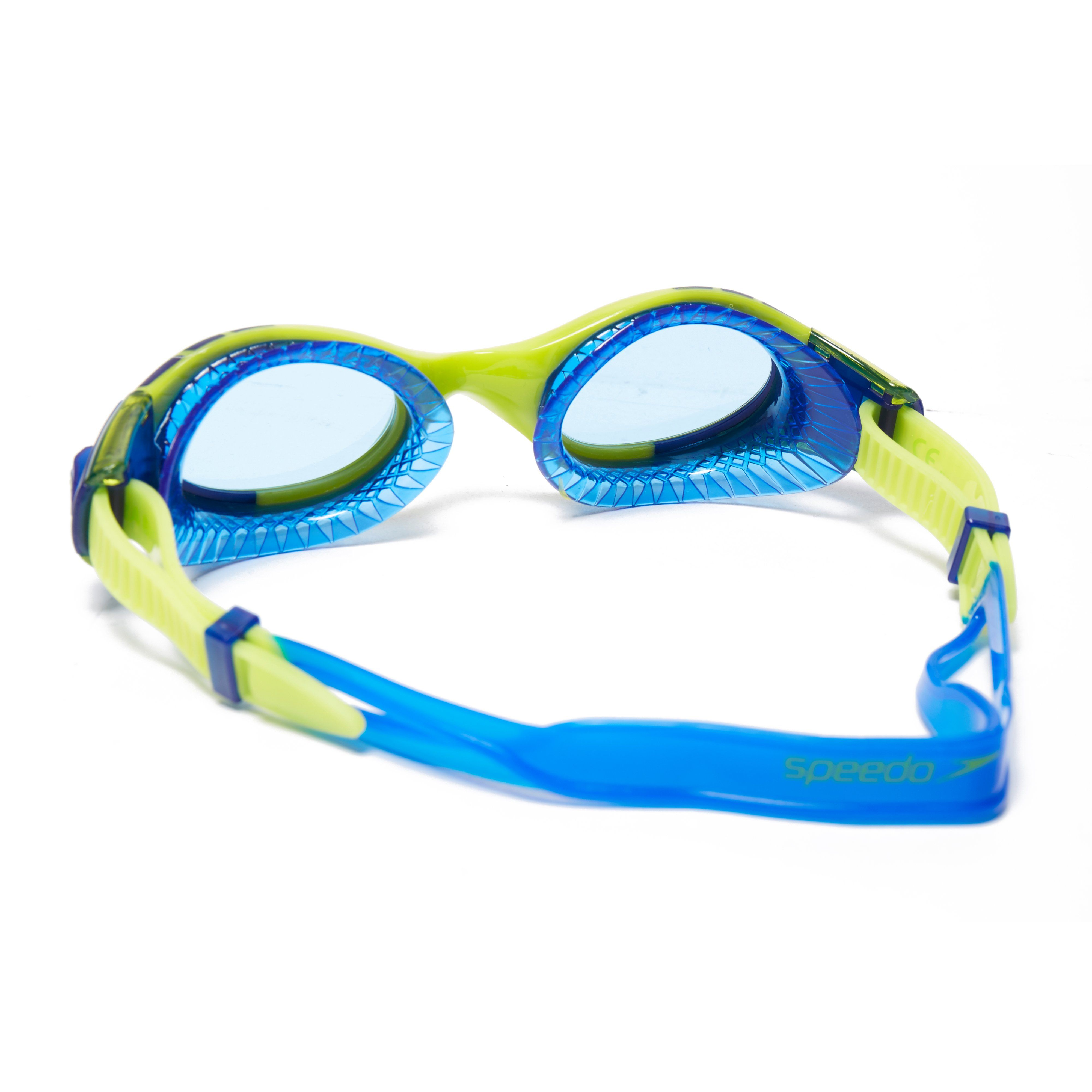 Speedo Futura Biofuse Junior Swimming Goggles