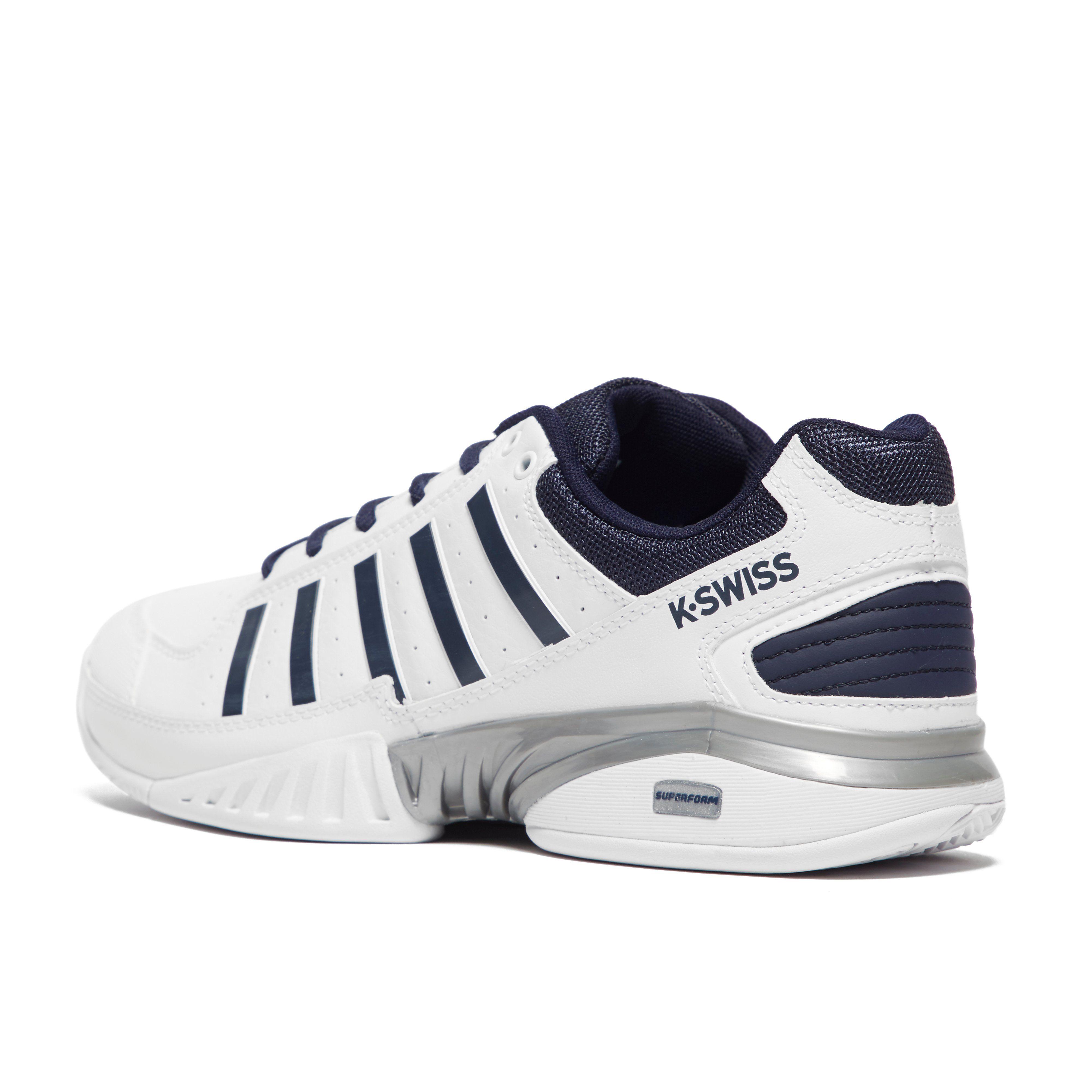 K-Swiss Receiver IV Men's Tennis Shoes