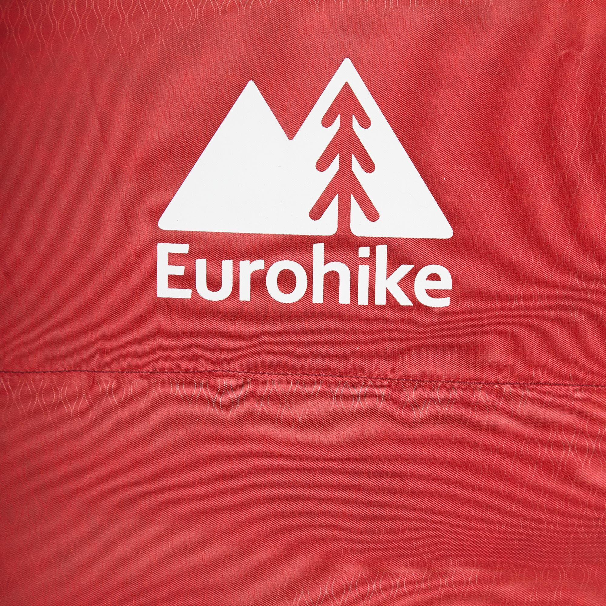 EUROHIKE Down 500 Mummy Sleeping Bag