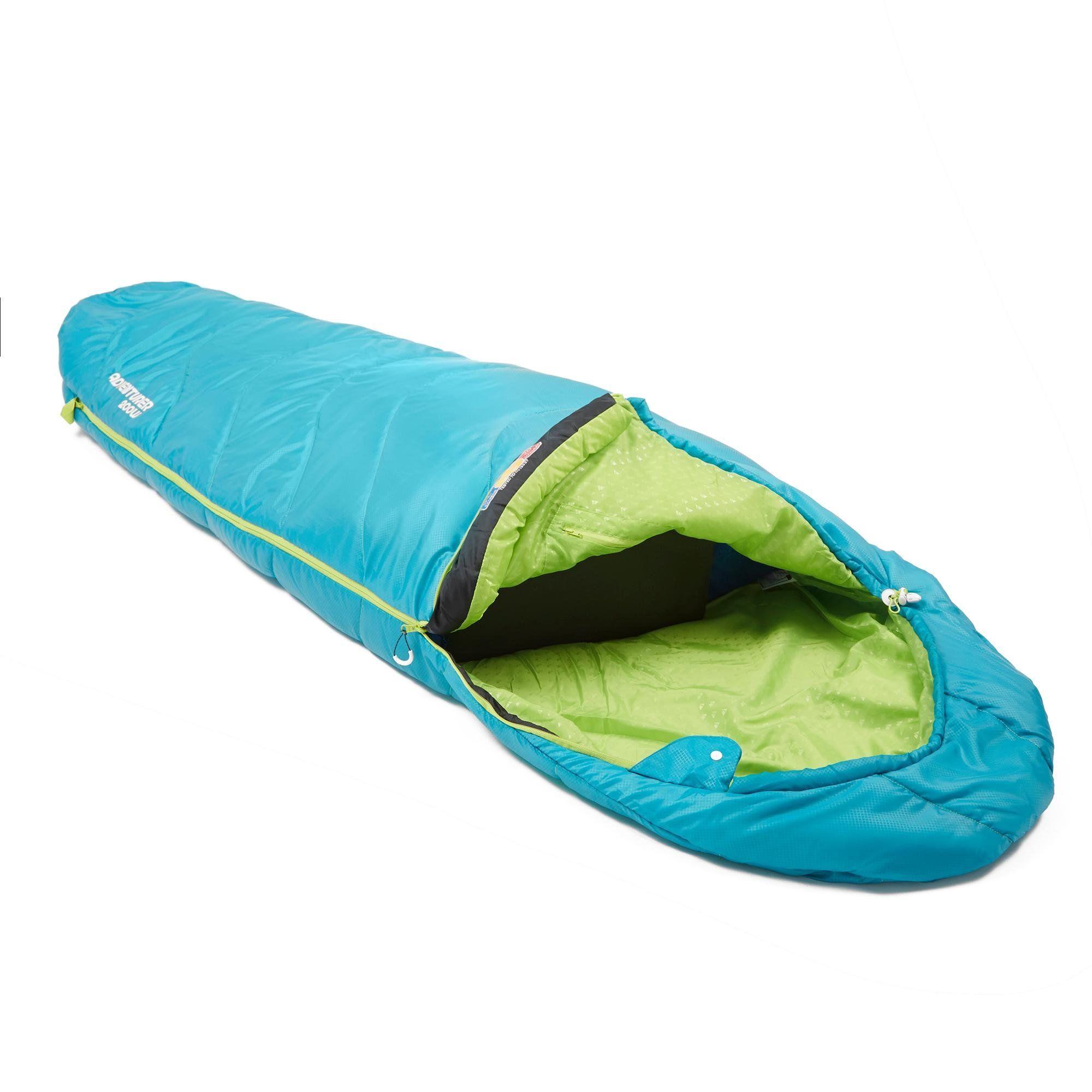 Eurohike Adventurer 200 Sleeping Bag