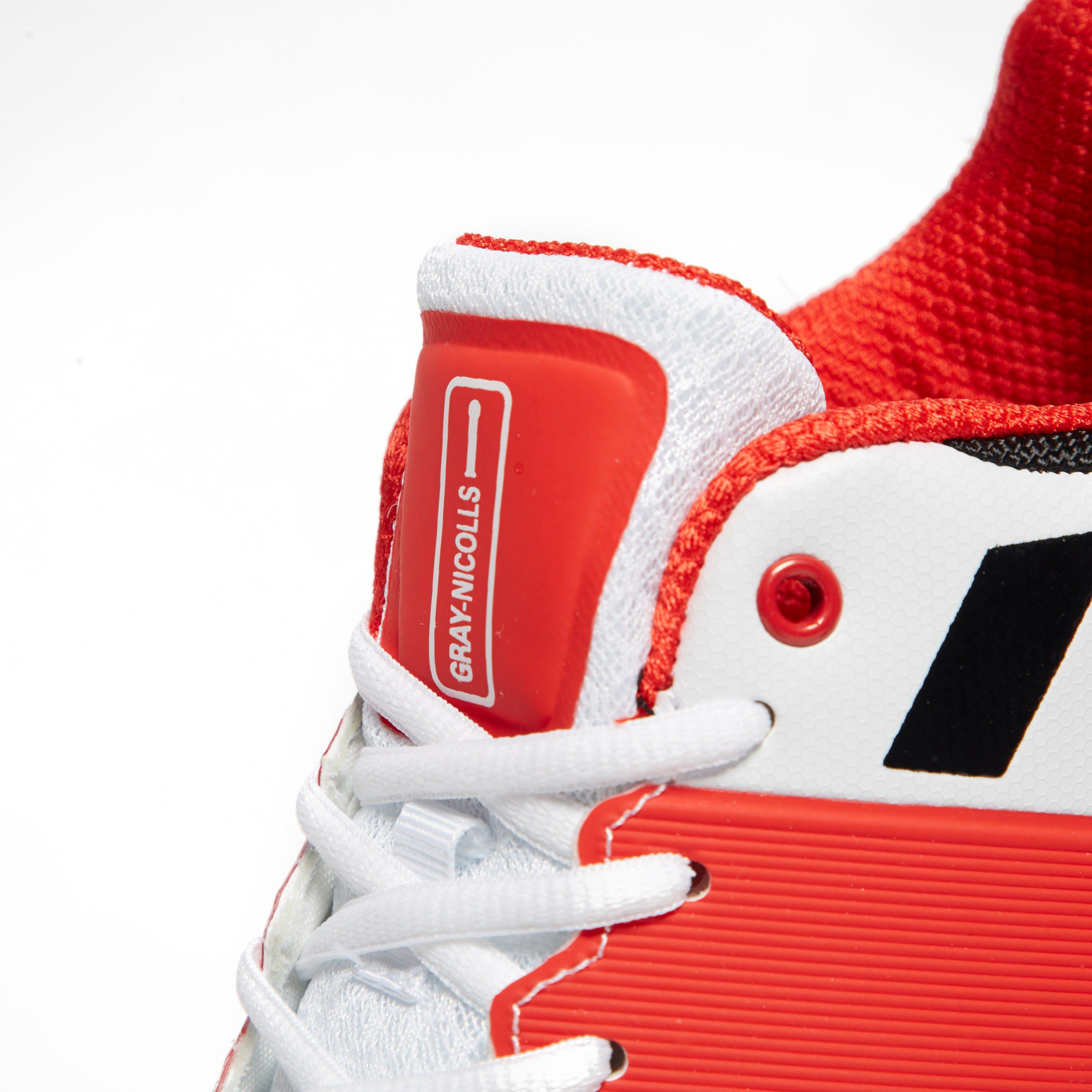 Gray Nicolls Velocity 2.0 Spike Men's Cricket Shoes