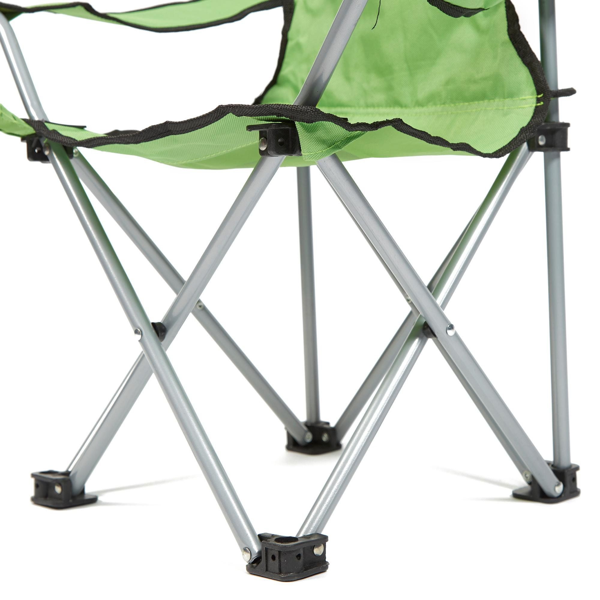 EUROHIKE Children's Croc Chair