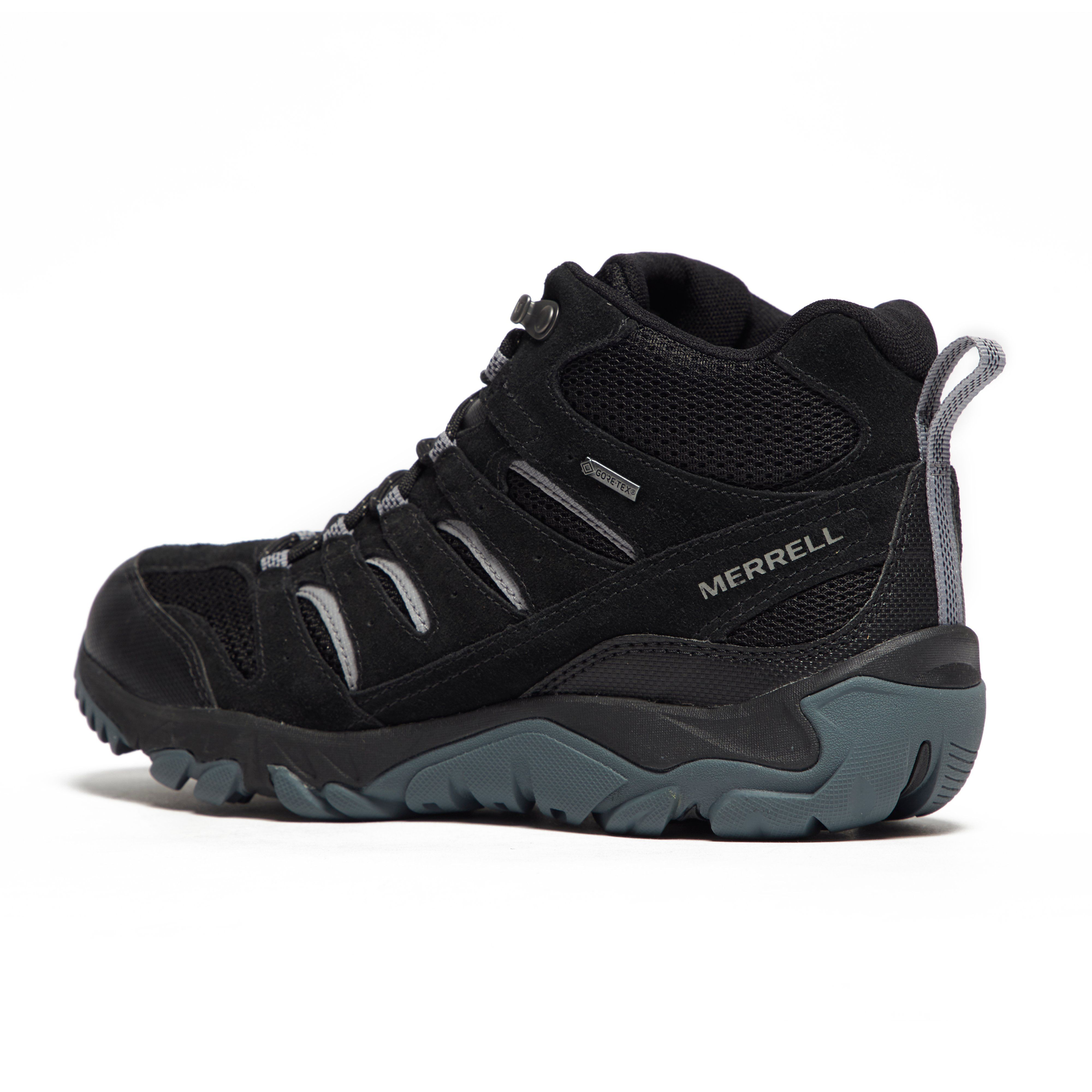 Merrell White Pine Mid Ventilator GTX Men's Walking Boots