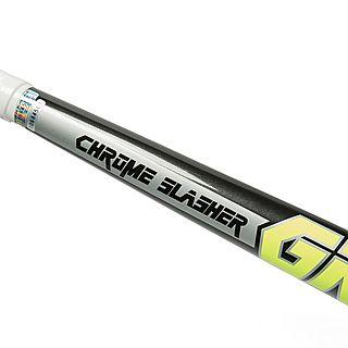 Gryphon Chrome Slasher Hockey Stick
