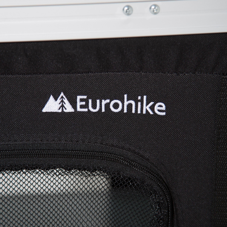 Eurohike 4 Shelf Collapsible Cupboard