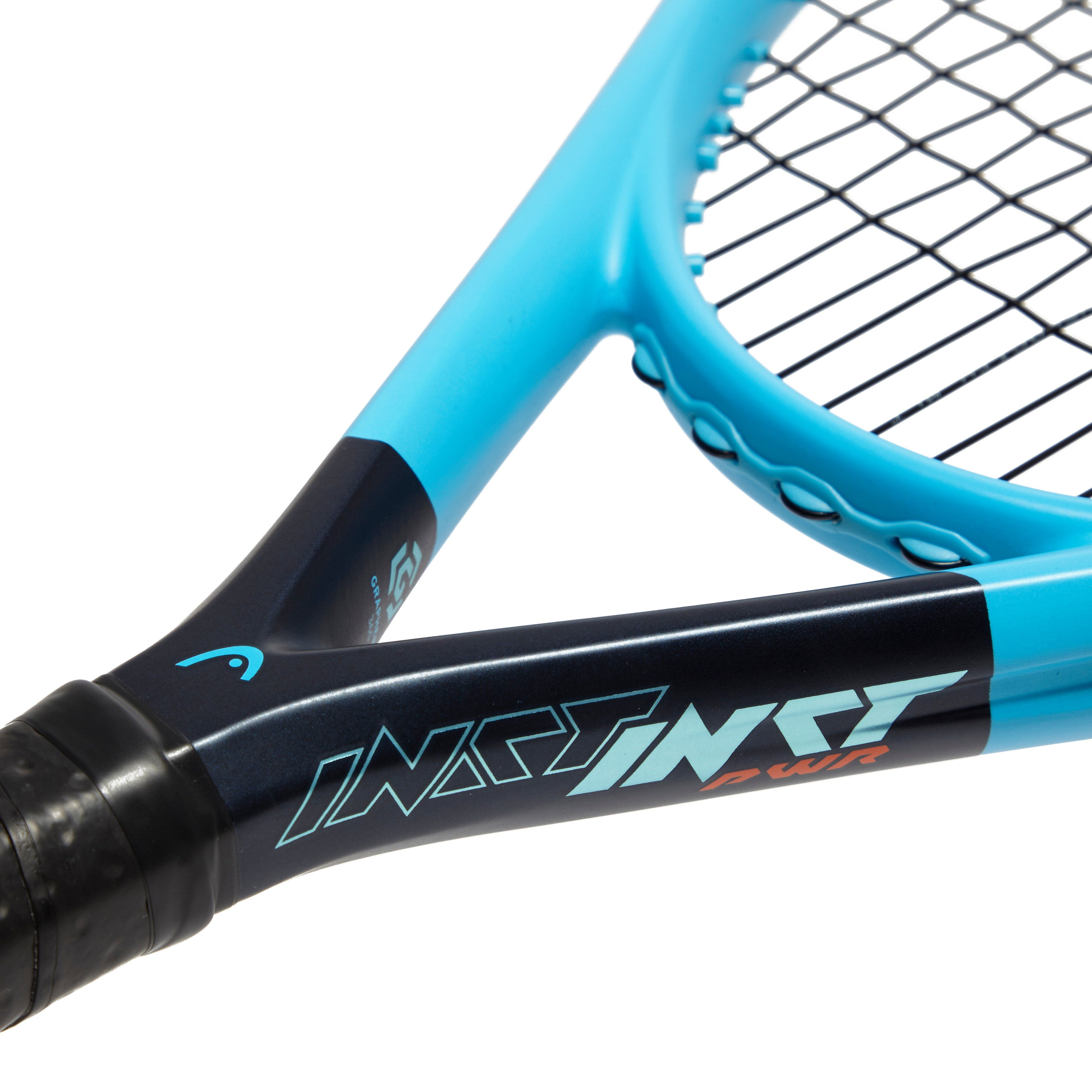 Head Graphene 360 Instinct PWR Tennis Racket