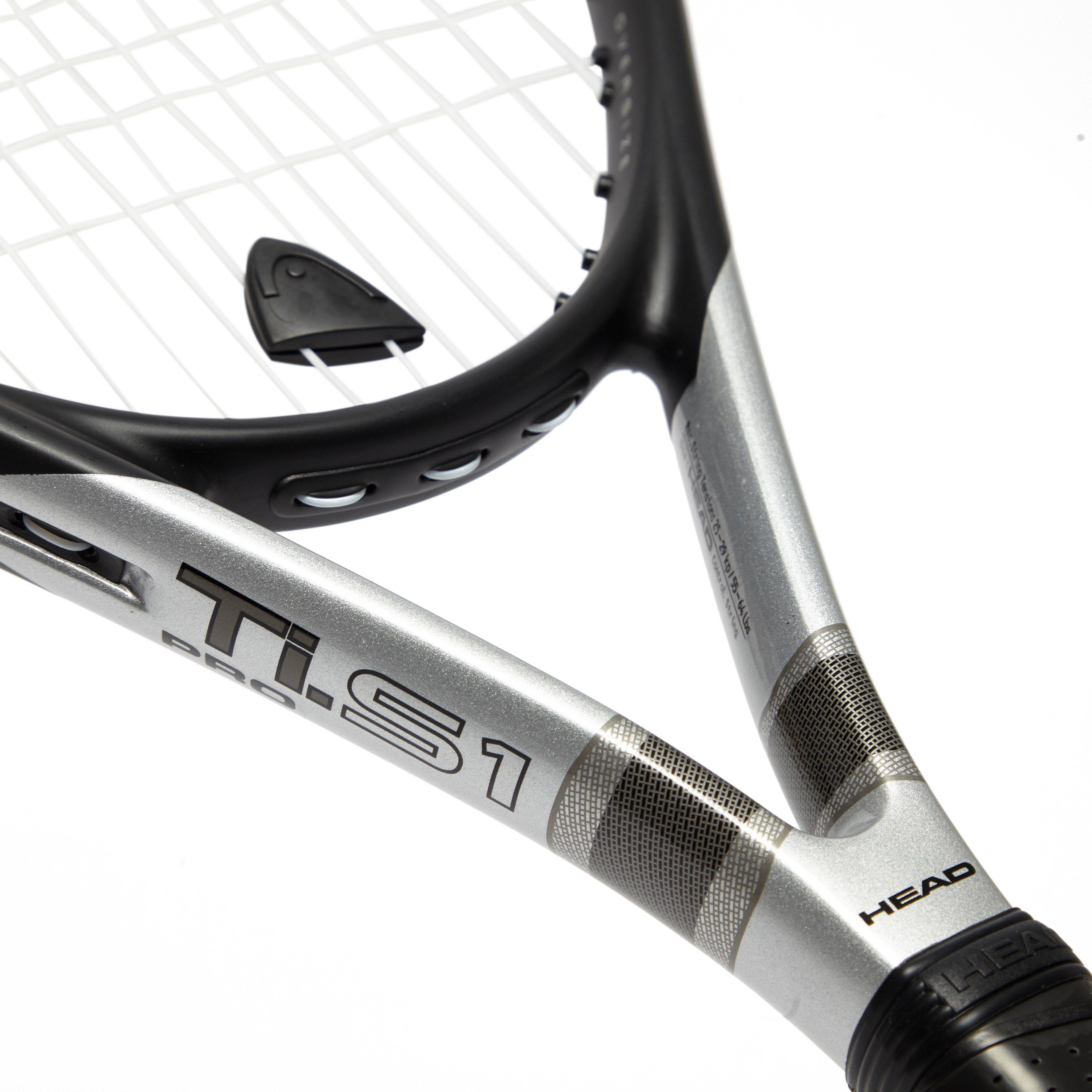 Texline TI.S1 Pro Tennis Racket