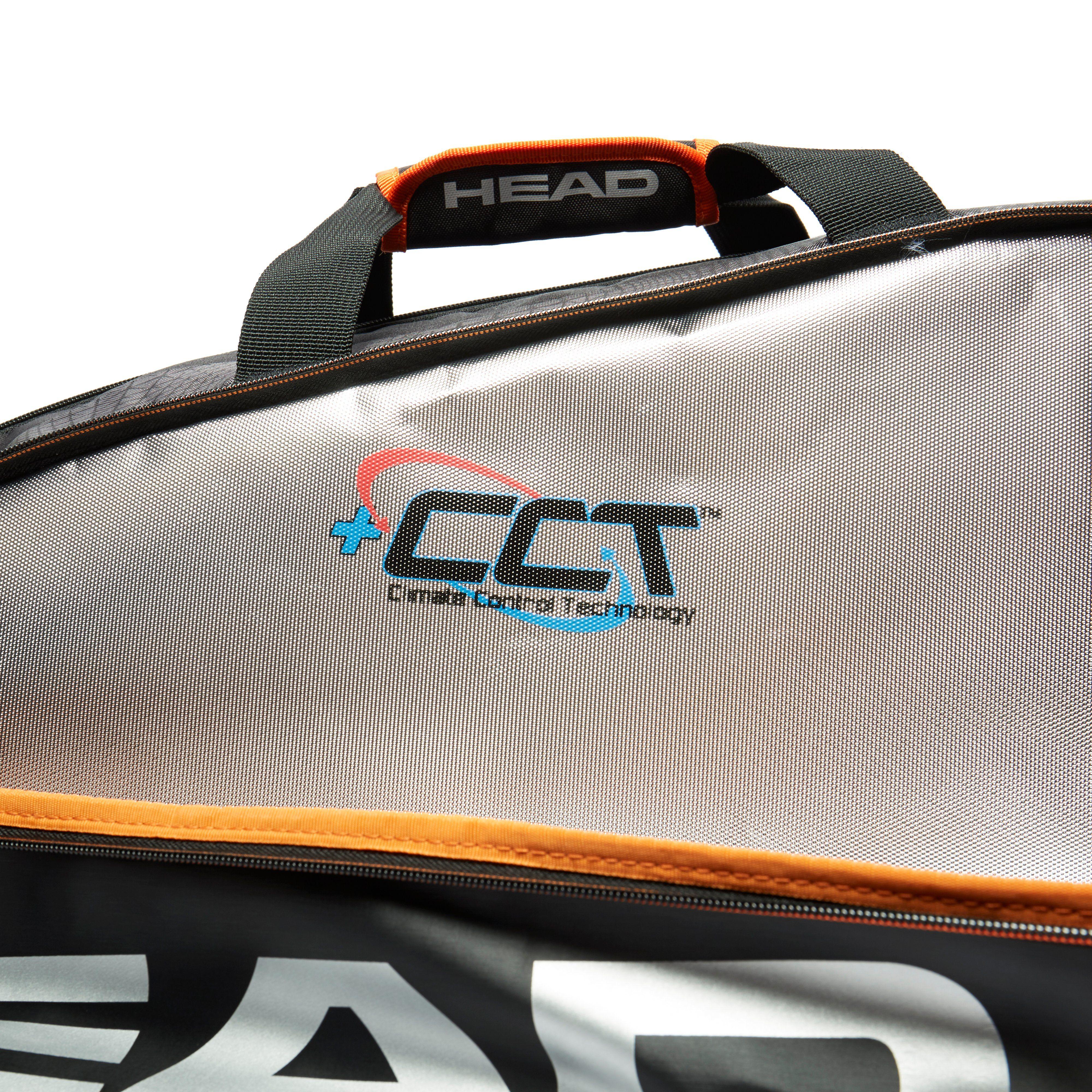 Head Tour Team 12R Monstercombi Racket Bag