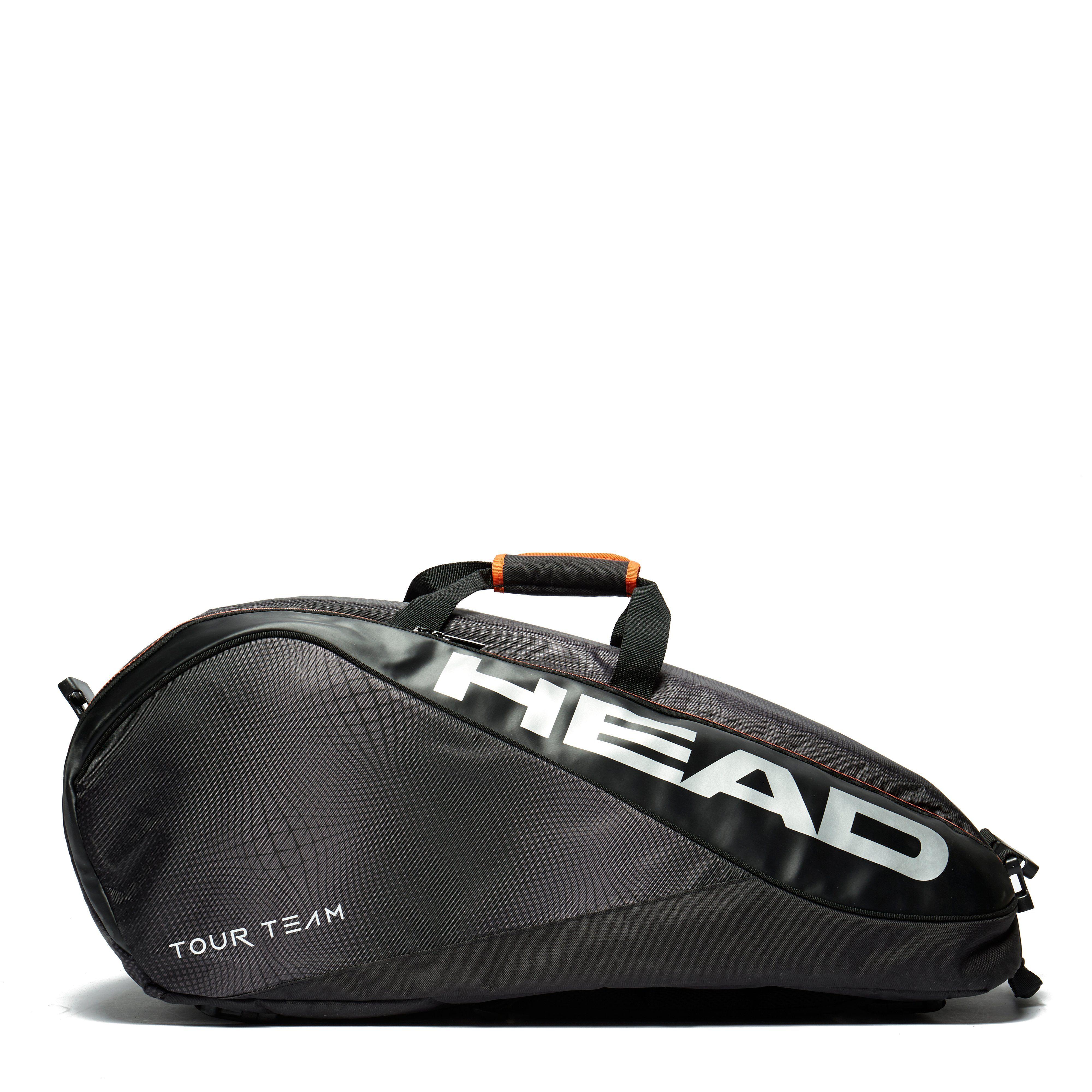Head Tour Team 9R Supercombi Racket Bag