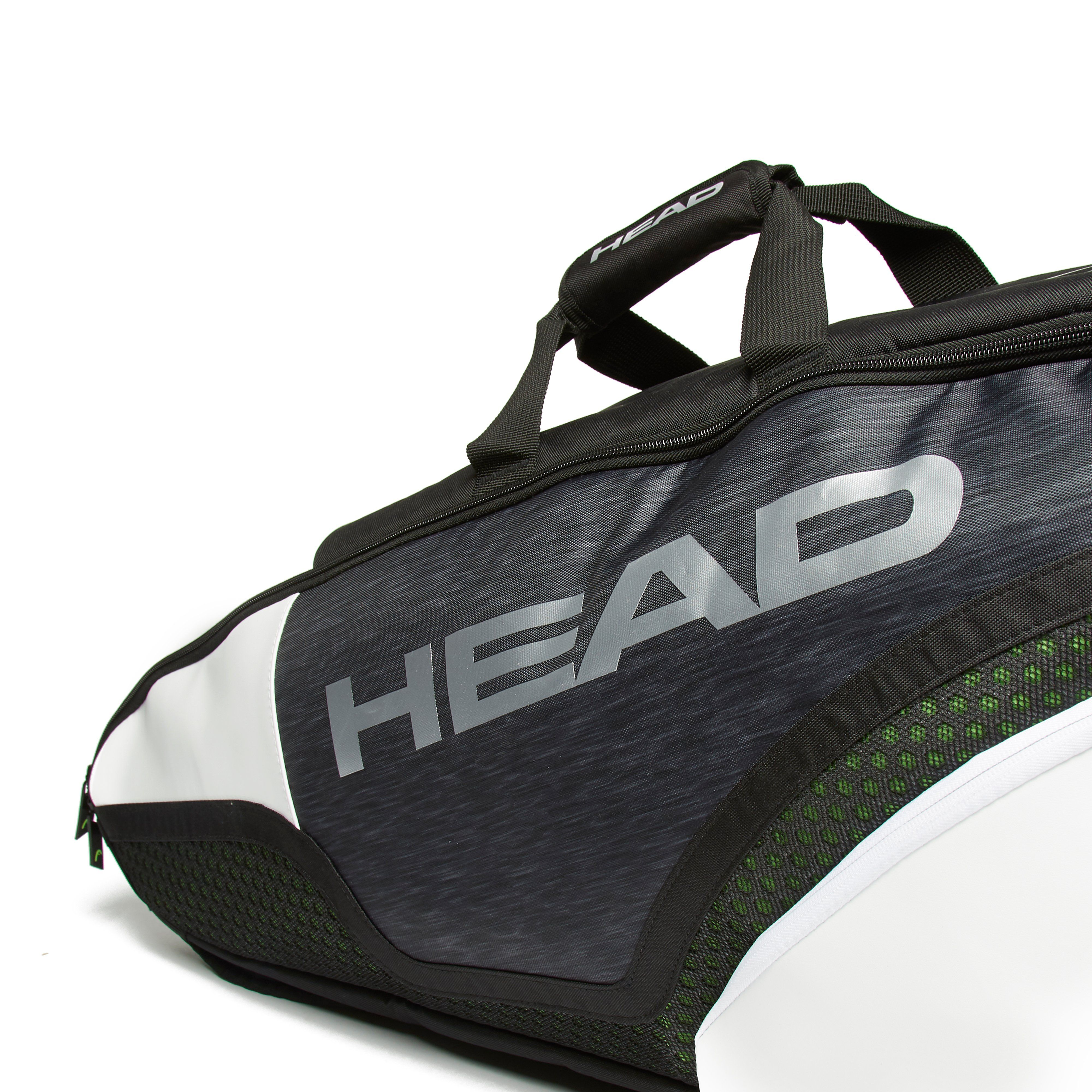 Head Djokovic 6R Combi Racket Bag