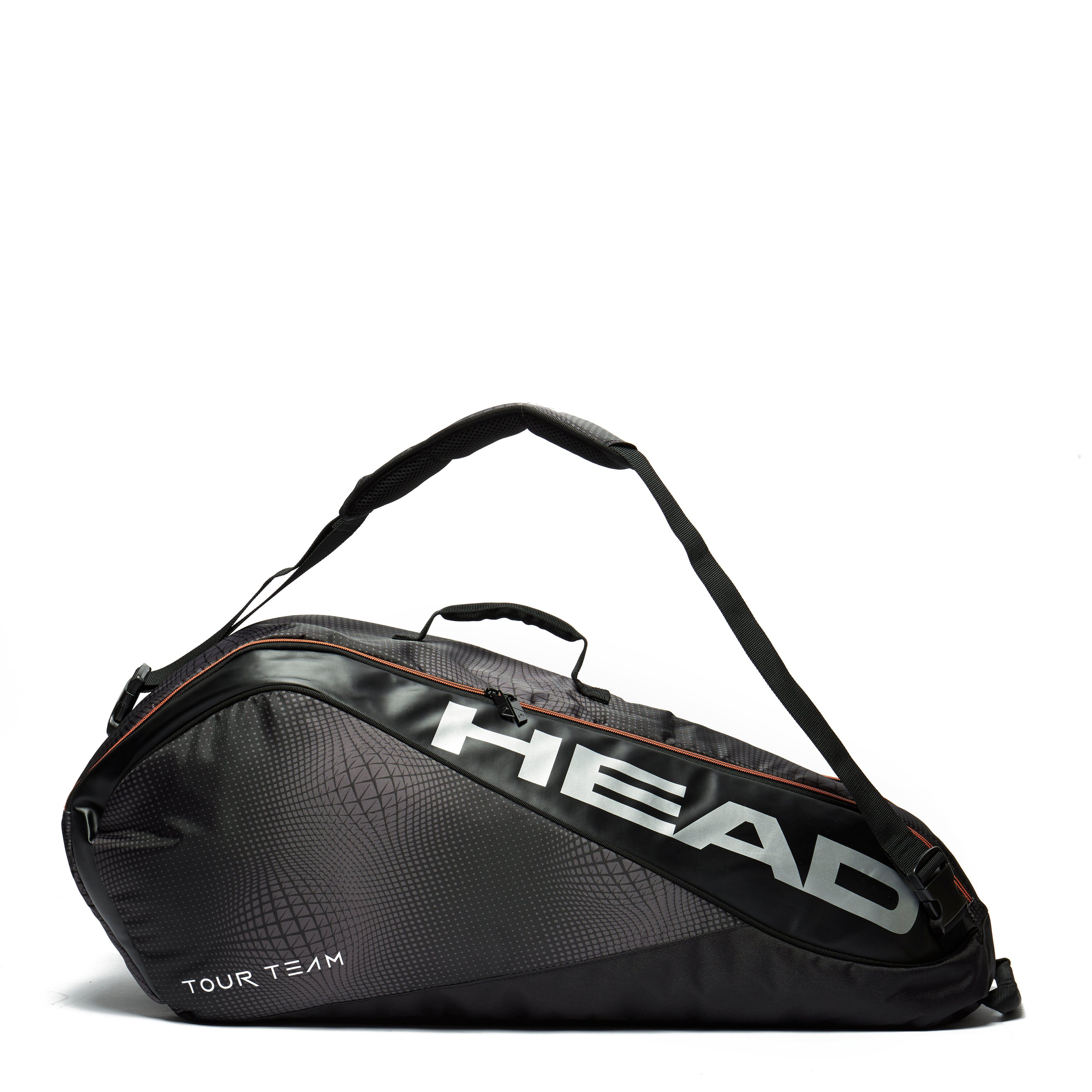 Head Tour Team 6R combi Holdall