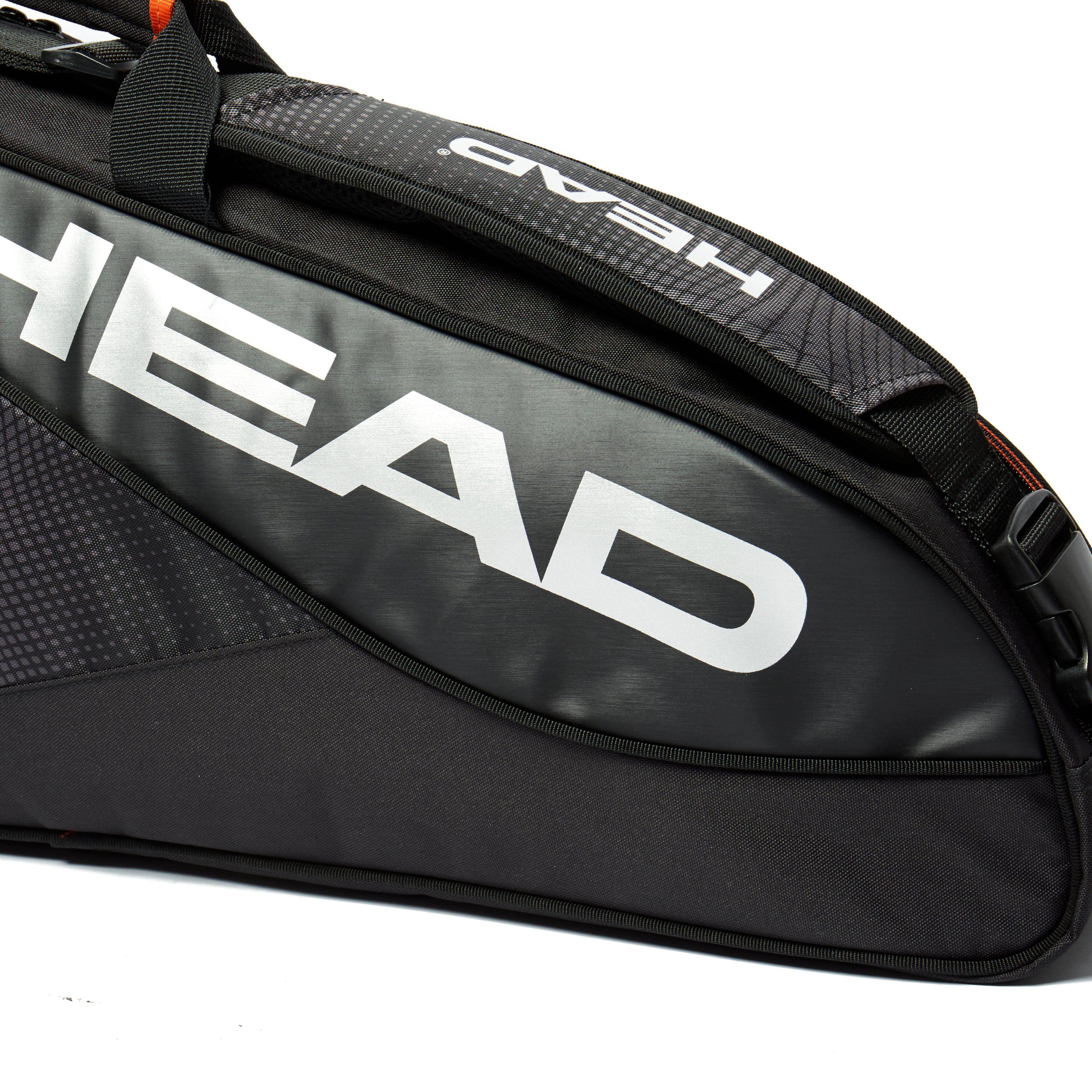 Head Tour Team 3R combi Holdall