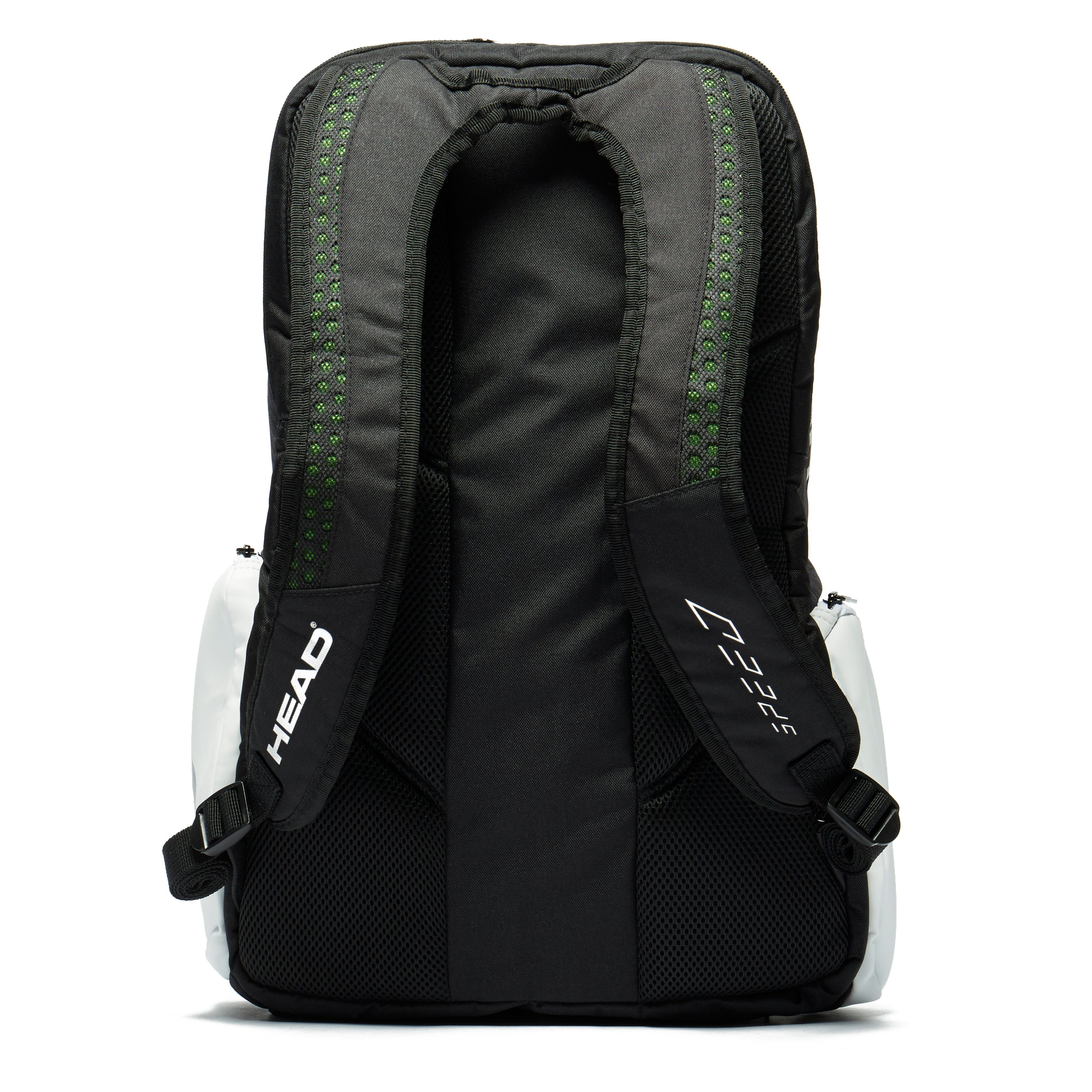Head Djokovic x2 Racket Backpack