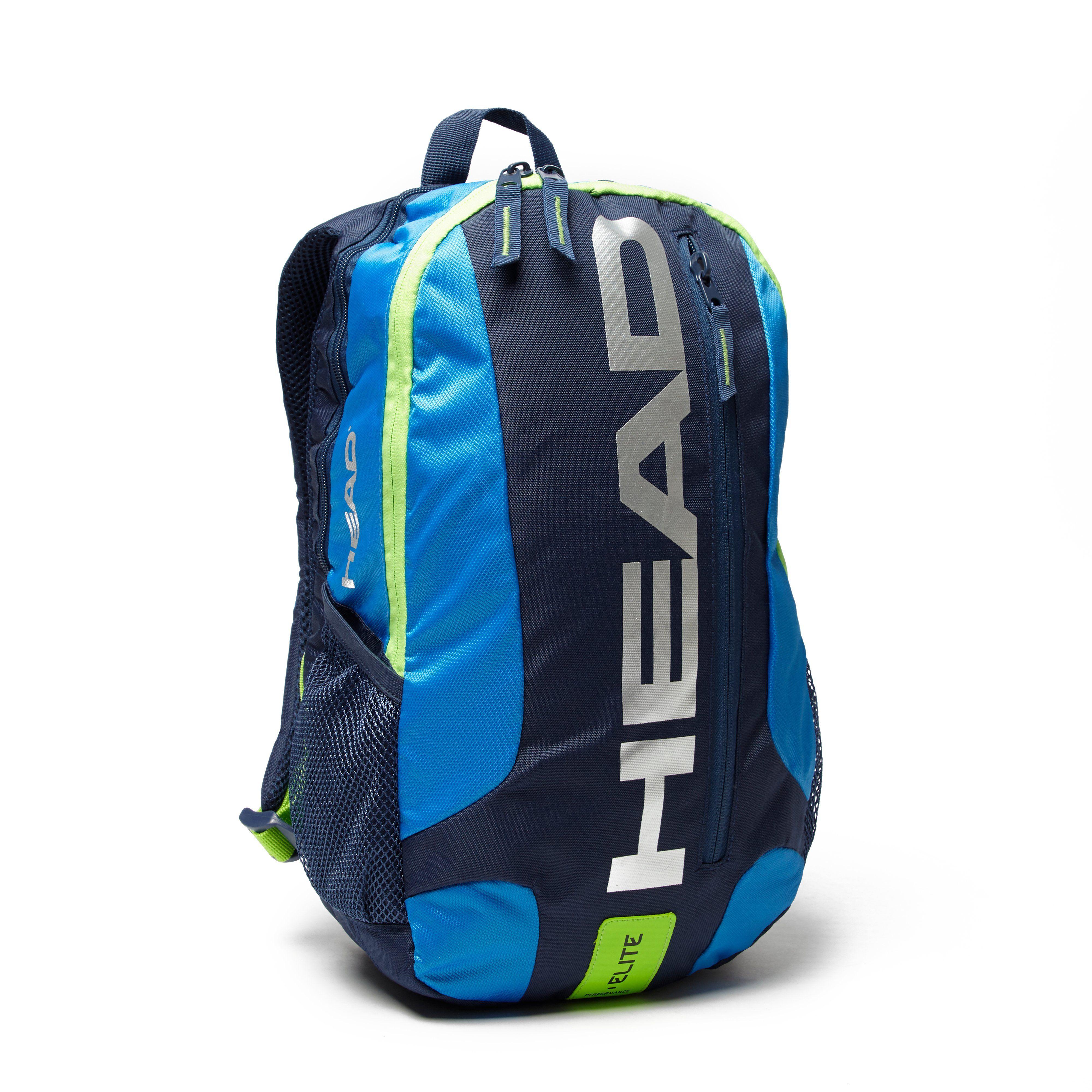 Head Elite x2 Racket Backpack