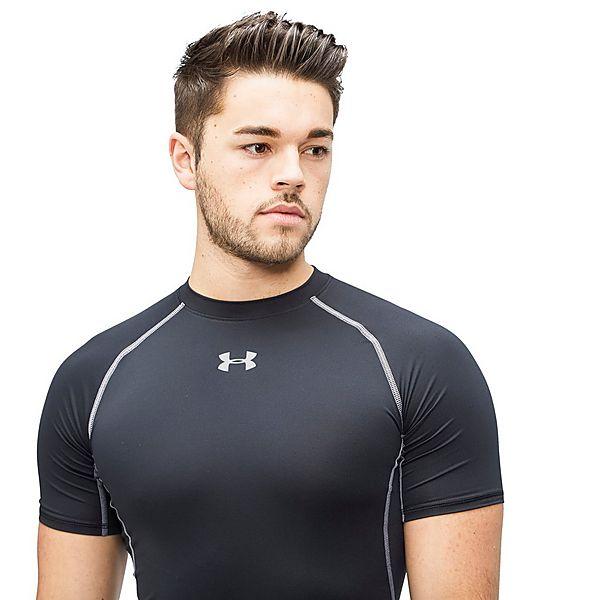 248da3fdf Under Armour HeatGear Armour Men's Compression T-Shirt   activinstinct