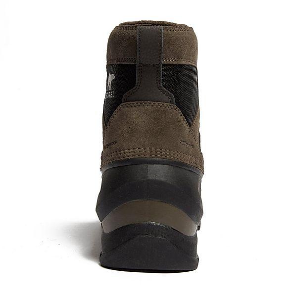 Sorel Buxton Lace Men's Snow Boots