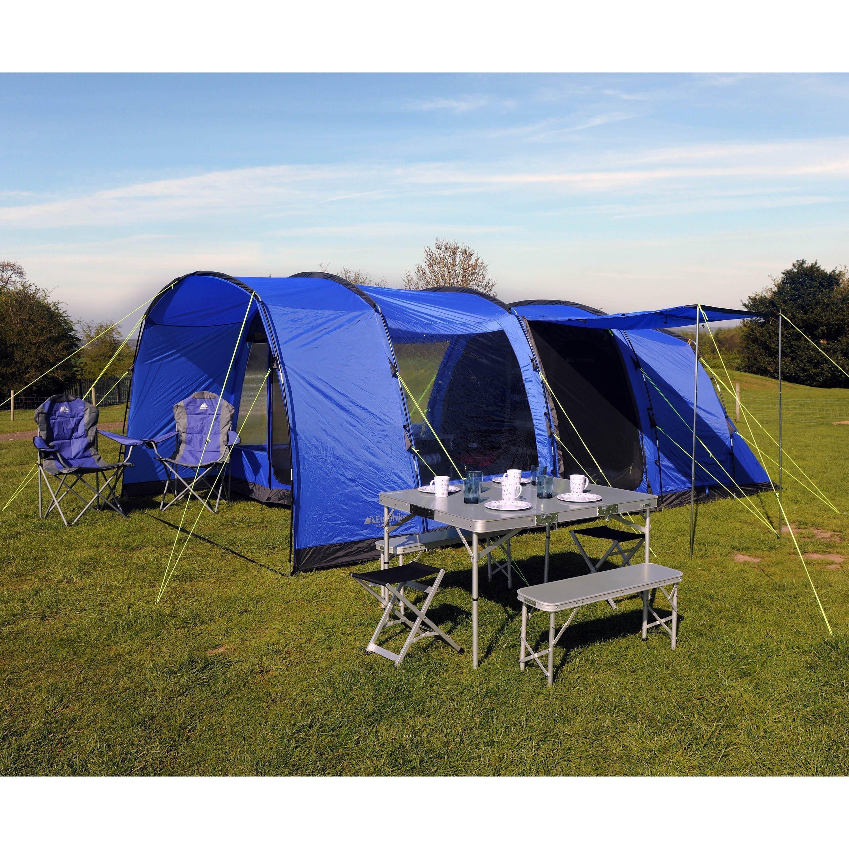 Eurohike H&ton 6 Tent  sc 1 st  Millet Sports & Eurohike Hampton 6 Tent | Millet Sports