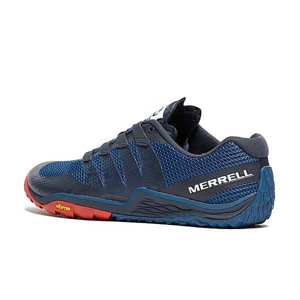 sale retailer b0b75 7bec4 Merrell Trail Glove 5 Men's Trail Running Shoes | activinstinct