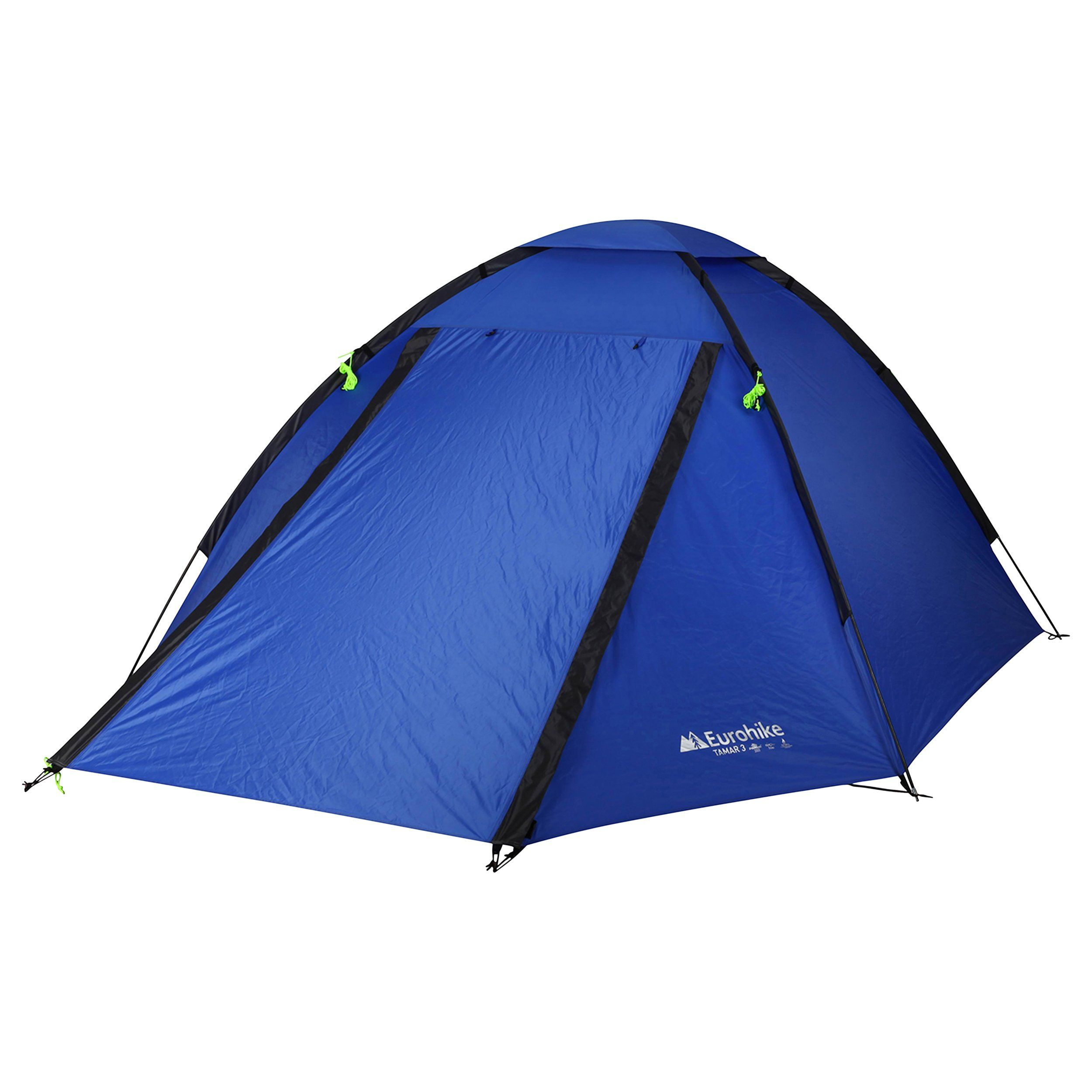 Eurohike Tamar 3 Person Tent