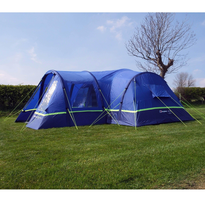BERGHAUS Air Porch Tent & BERGHAUS Air Porch Tent | Millet Sports