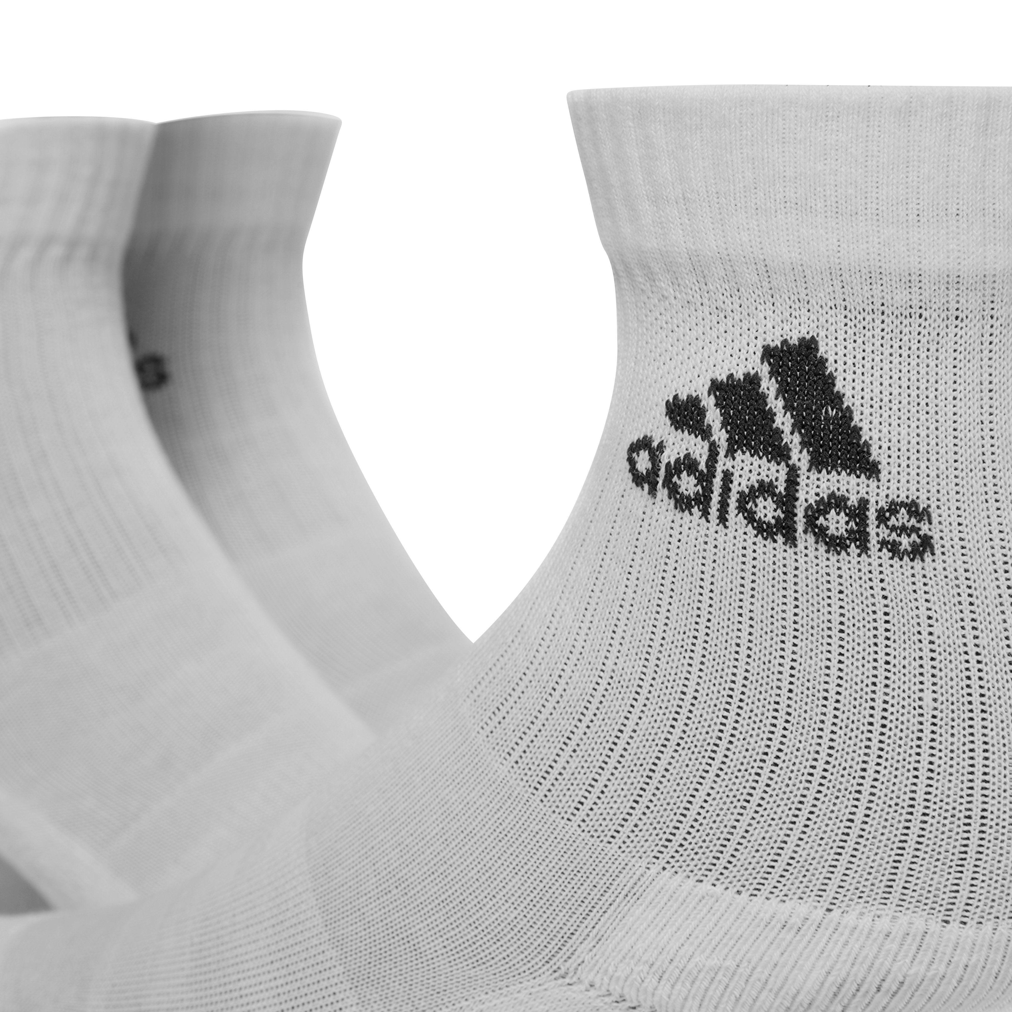 adidas Performance Crew Socks (3 Pairs)