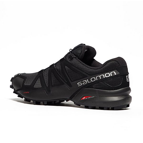 938ef567695 Salomon Speedcross 4 Men's Trail Running Shoes | activinstinct