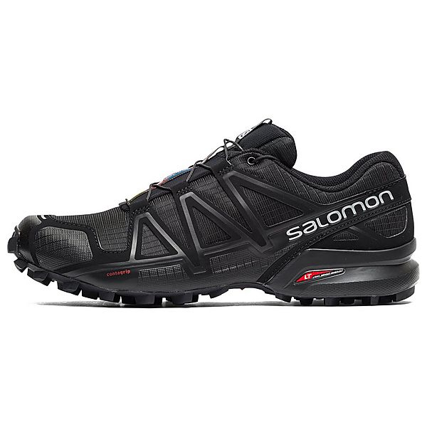 1cde277a6e3b Salomon Speedcross 4 Men s Trail Running Shoes