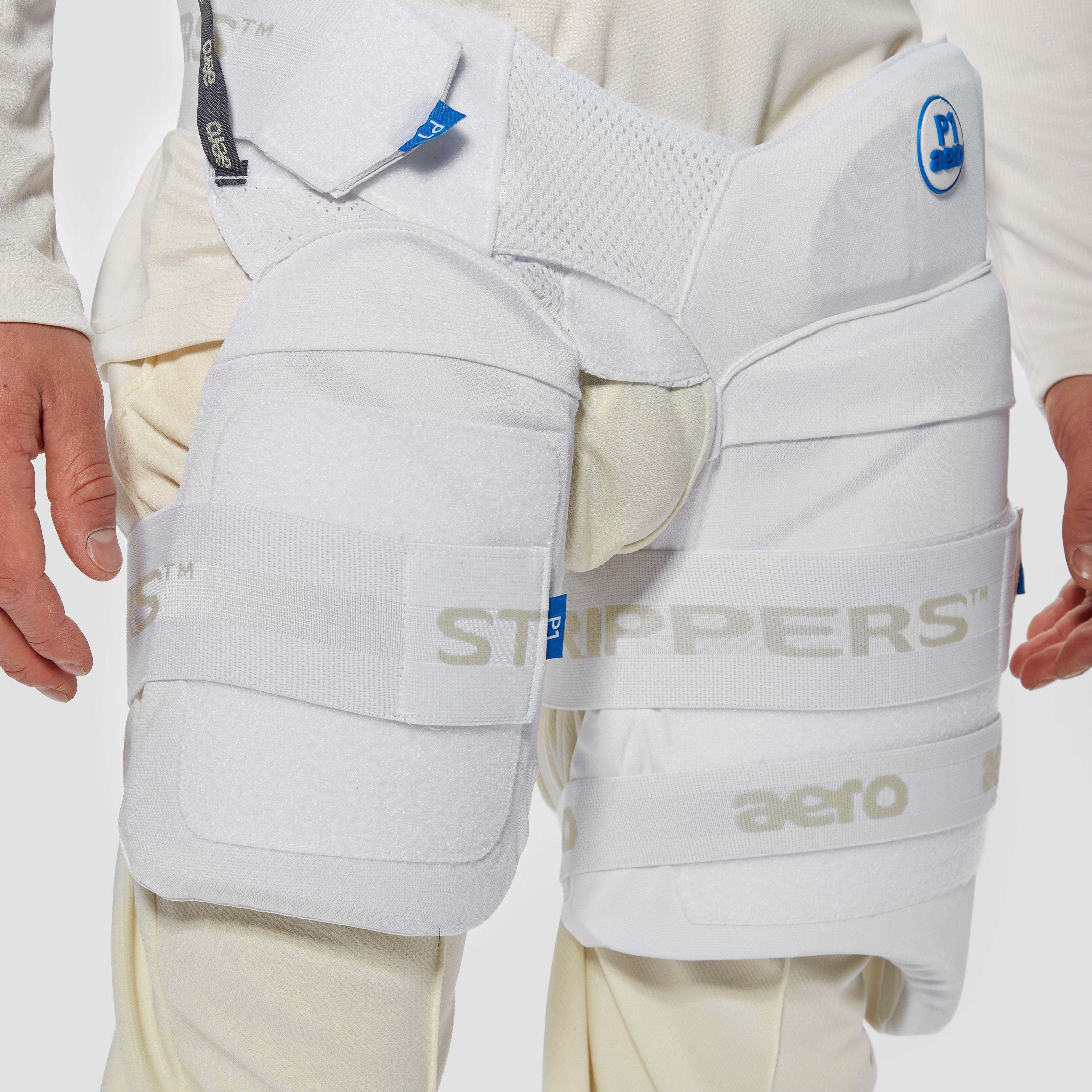 Aero P1 Stripper Lower Body Protector
