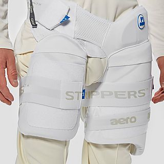 Aero P1 Stripper Lower Body Protector