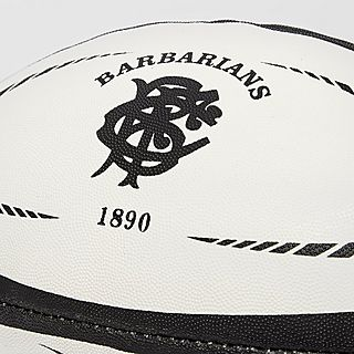 Gilbert Barbarians Replica Rugby Ball