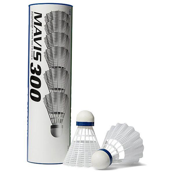 Yonex Mavis 300 Shuttlecocks (6 Per Tube)