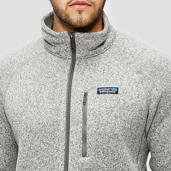 63bb73b004 Patagonia Better Sweater Full Zip Men s Jacket