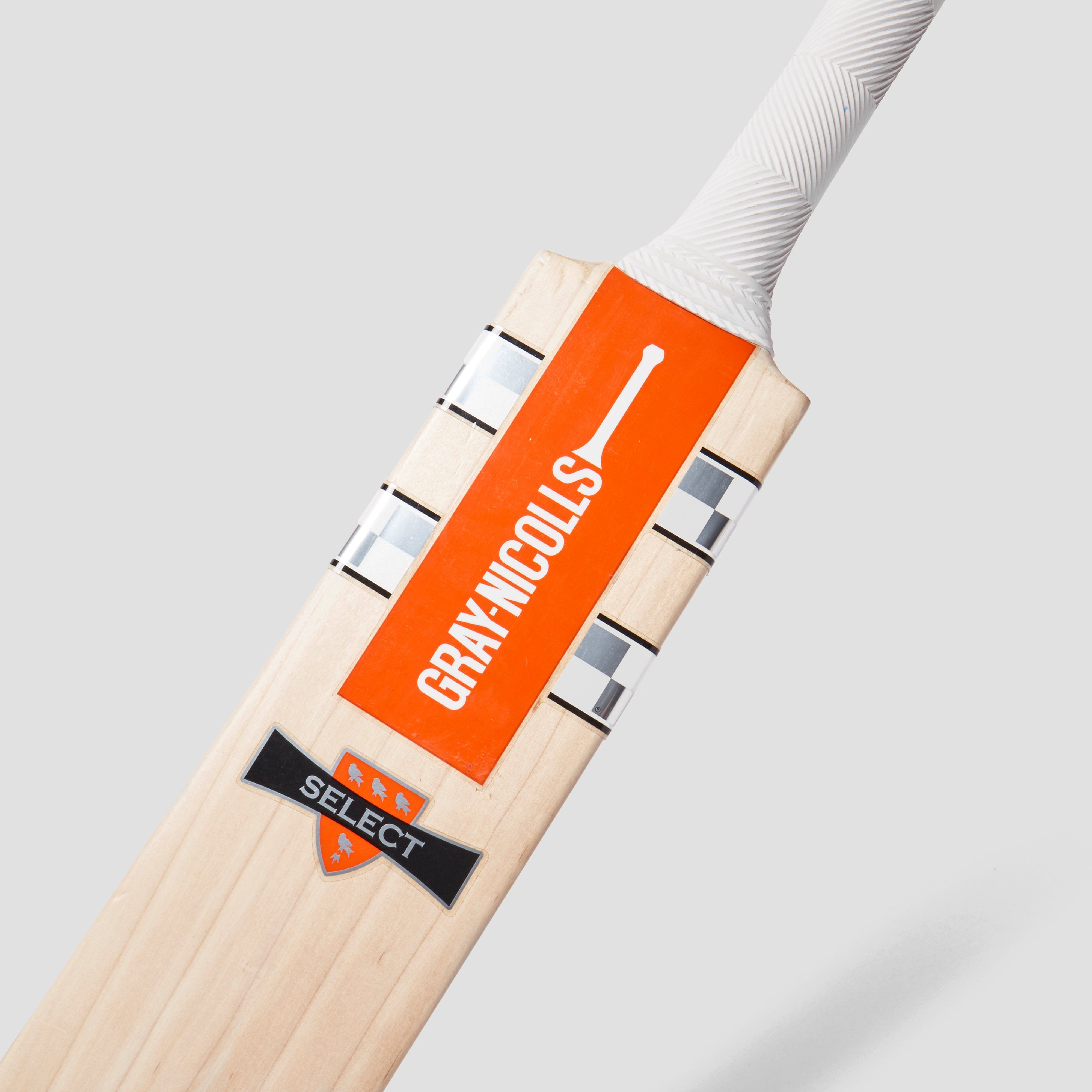 Gray-Nicolls Select Junior Cricket Bat
